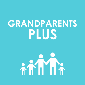 Grandparents Plus Membership