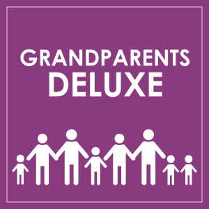 Grandparents Deluxe Membership
